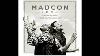 Watch Madcon Unbreakable video
