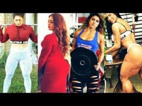 Beautiful Female Bodybuilders in the Changing Room from YouTube · Duration:  1 minutes 32 seconds