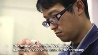 「東京で働こう。」インタビュー動画01