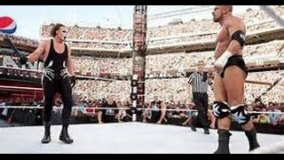 Wwe Wrestlemania 31 - Sting Vs Triple H FULL Match