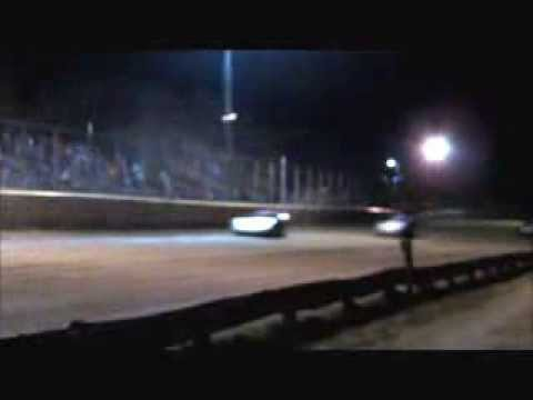 10-12-2013 Ultimate Late Model Race Clips Dublin Motor Speedway NC