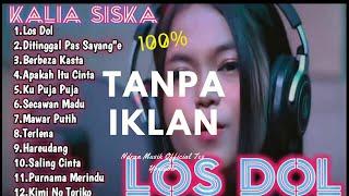 Kalia Siska Fullalbum Terbaru /SKA86/Uye tone(Tanpa Iklan!!!)