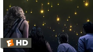 The Darkest Hour (2/10) Movie CLIP - First Contact (2011) HD