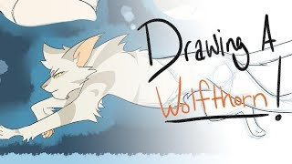 'Drawing a ____!' Ep. 20: Wolfthorn