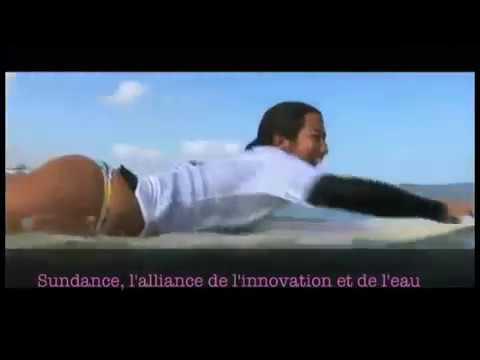 Sundance Spas Roxy Jam - Surf Biarritz par Studio-Amprod