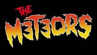 The Meteors - Live Spain 1986