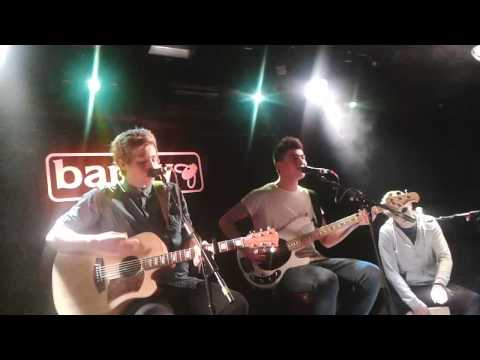 5 Seconds of Summer - Try Hard Acoustic