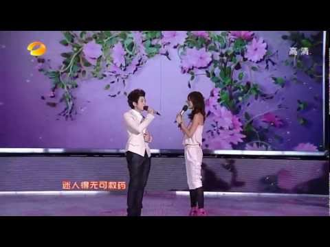 [live]小酒窝 蔡卓妍Charlene+武艺Philip《元宵喜乐会》