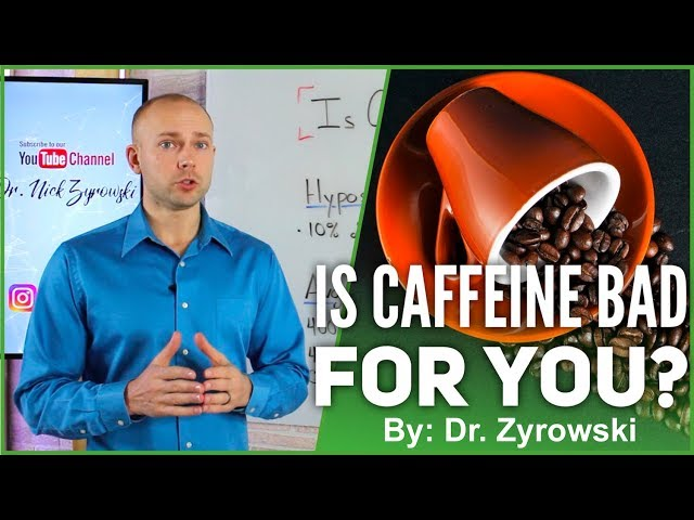 Is Coffee & Caffeine Bad For You? How Much Is Too Much? | Dr. Nick Z.