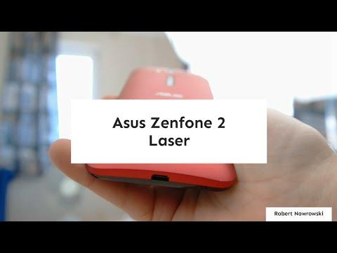 Мобильный телефон ASUS Zenfone 2 Laser ZE500KL Отзывы