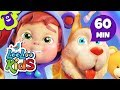 Download Bingo - Amazing Educational Songs for Children | LooLoo Kids MP3 song and Music Video