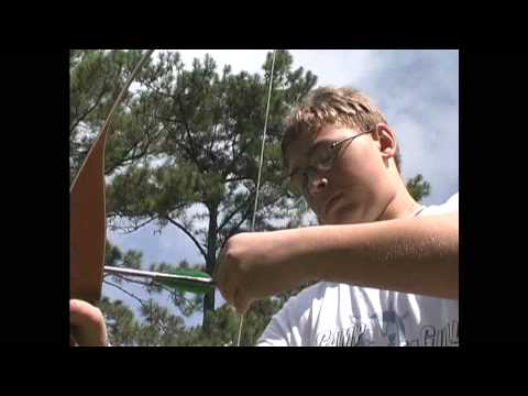 Camp Sea Gull 2003 - 2nd Session Video Yearbook