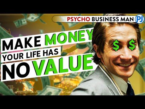 NIGHTCRAWLER - Make Money, Your Life Has NO VALUE! - PJ Explained