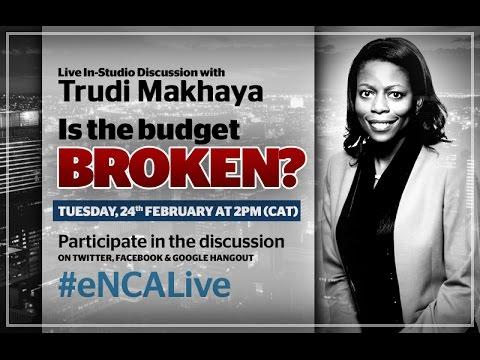 Is the budget broken?