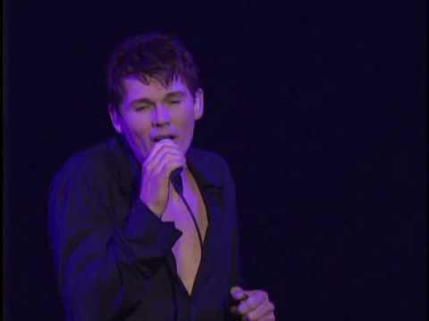 A-ha - I Been Losing You (Live)HQ