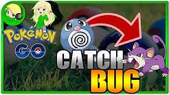 Pokémon GO BUG ★ Fußspuren   Batteriesparmodus   Dieser Bug macht das Fangen zur Qual !