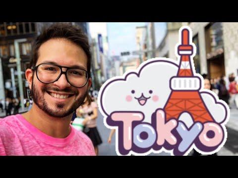 On visite Tokyo ensemble de AKIHABARA à ASAKUSA et c'est magique 🇯🇵