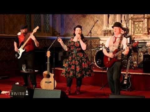 Kaz Hawkins and Her Band O' Men - Hallelujah Happy People