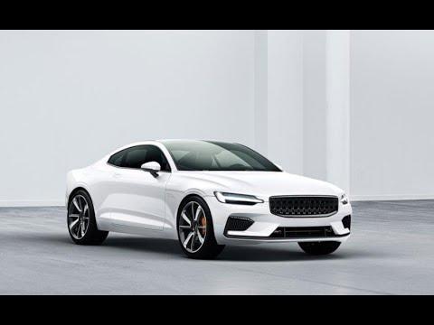 2020 Polestar 2 Introduced. Tesla Killer?