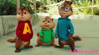 Jonas Blue - I See Love ft.  Joe Jonas (Chipmunks version) MP3
