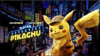 Pokémon Detective Pikachu Movie Explained in Hindi | 2019 Family/Adventure Film Summarized हिन्दी
