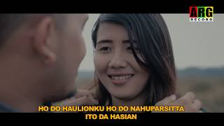 Ho Do Nahuparsita - Rafael Sitorus (Official Music Video) [HD]