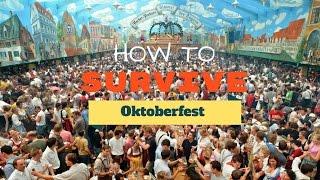 How to Survive Oktoberfest in Stuttgart, Cannstatter Volksfest