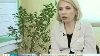 Бессолевые диеты - комментарии диетолога Ионовой