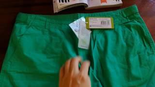 Обзор вещей Фаберлик, юбка, трикотажные брюки, шорты, куртка,  трикотажная фуфайка