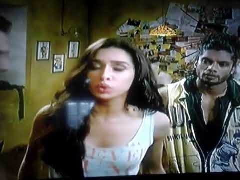 Are you crazy dialogue of of Raghav in ABCD 2 new video of KESHAV KASHYAP