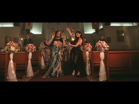 LA INDIA Feat BEMBÉ Orquesta - Me Cansé De Ser La Otra   Video Oficial
