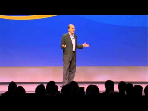 Managing Risk with Psychology Instead of Brute Force - Andy Ellis - RSA Conference US 2013 Keynote