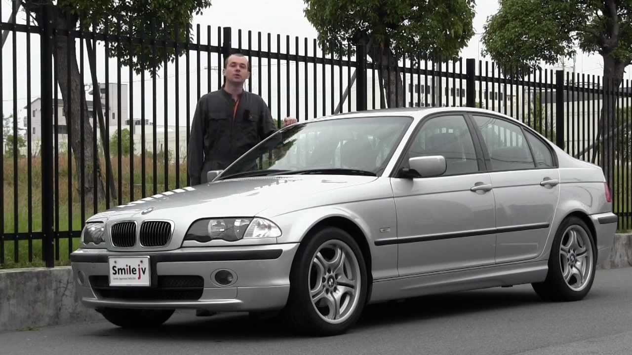 small resolution of  smile jv bmw 320 m sports 2000 65 000 km