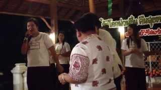 คาราโอเกะ KARAOKE เพลง ลูกทุ่ง HD 1