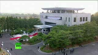 Historic inter-Korean summit held for first time since 2007 (streamed live)