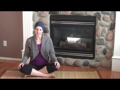Yoga for Arthritis: The Hands & Wrists (Part 1)