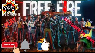 free fire | free fire gameplay | online game | comedy with gameplay |
