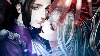 PS Vita『ファタモルガーナの館 -COLLECTED EDITION-』 オープニングムービー