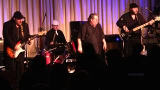 A Ton Of Blues Live @ The Bull Run 1/12/13