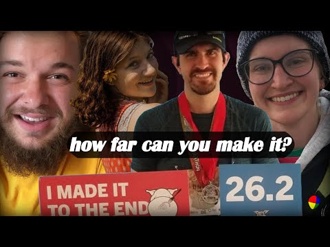 how far can you make it?