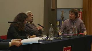 05 November - LSE Law Fifty Years after Russell: Tariq Ali the Russell War Crimes Tribunal