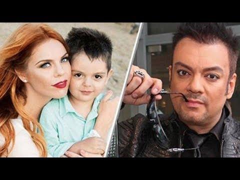 Киркоров признал сына Анастасии Стоцкой!!! Это уже понятно!