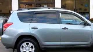 SOLD - 2007 Toyota RAV4 5-dr AWD SUV 03246 Irwin Toyota Scio