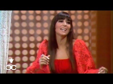 Sonny & Cher - Living for You (Live on The Carol Burnett Show, 1967) ᴴᴰ