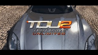 Test Drive Unlimited 2 PC DLC2 - Ducati Diavel Carbon Gameplay Trailer [HD]