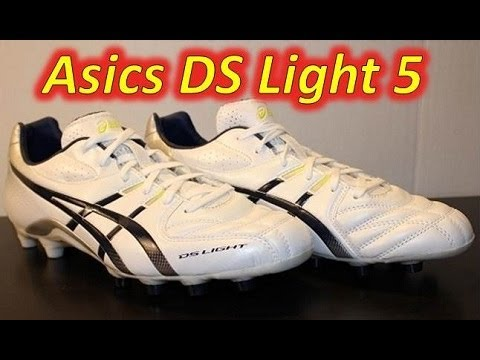 6d1652ee884 Asics DS Light 5 - UNBOXING - YouTube