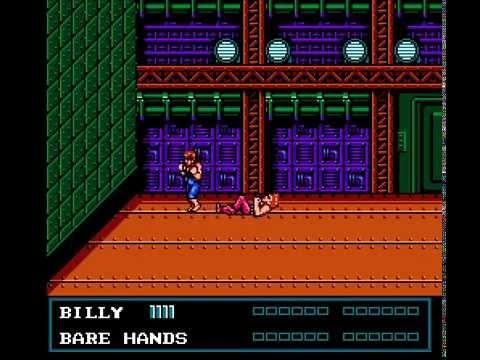 NES Longplay [024] Double Dragon III: Sacred Stones