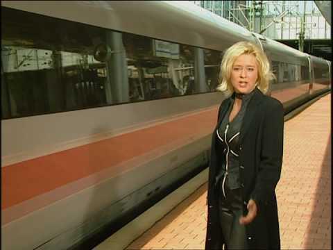 Nadine Norell  Bahnsteig 4