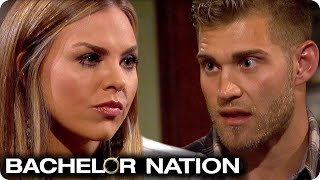 What Really Happened With Luke P & Luke S? | The Bachelorette US