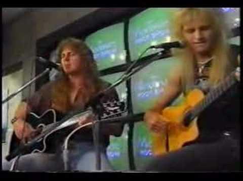 CCR - Bad Moon Rising - Easy Beginner Song - Marty ...